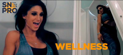 Wellness & Beauty Zone на SN Pro